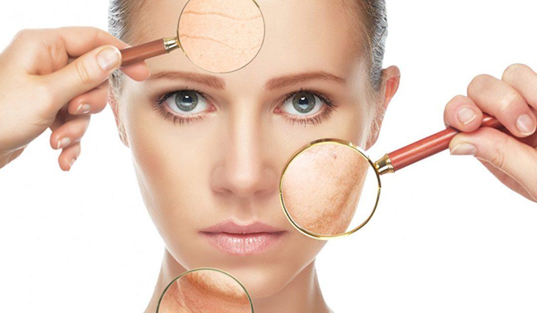 Pelle secca viso e gambe: cosa è la pelle secca e come si cura
