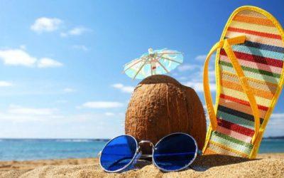 Pelle e vacanza al mare: quali creme viso, creme corpo e solari scegliere?